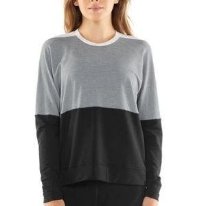 Icebreaker Women's Cool-Lite Merino long sleeve